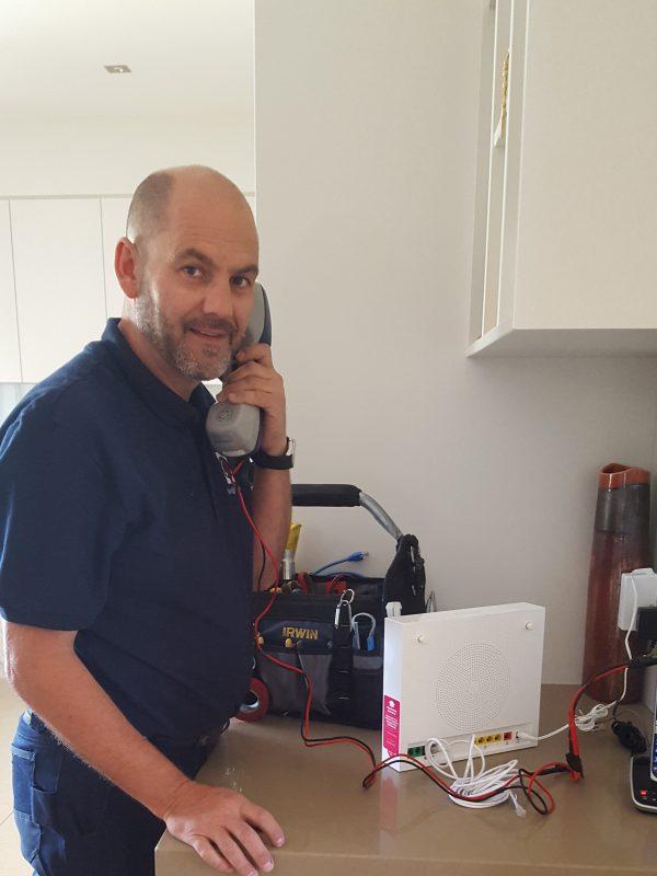 Telephone Technician Canberra