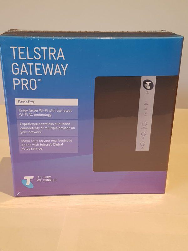 Telstra Business Gateway Pro $220