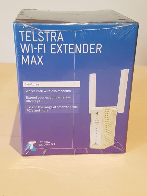 Telstra WiFi Extender Max $132