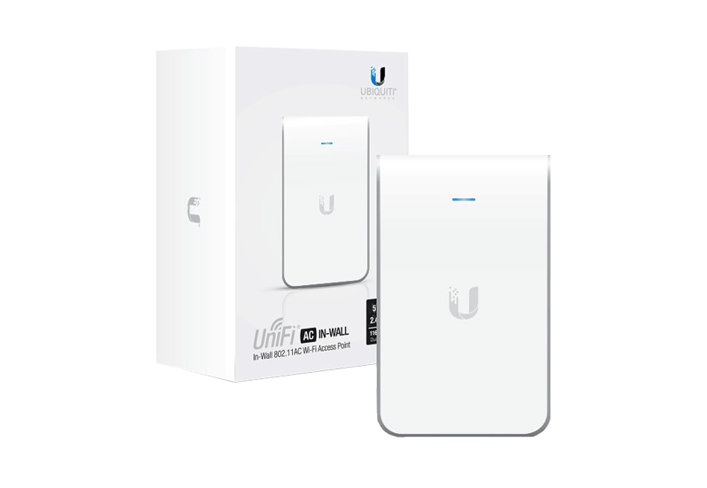 UniFi UAP-AC-In-Wall