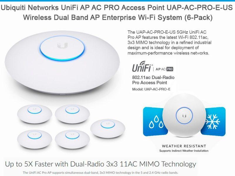 UniFi Wi-Fi 6 Lite $236.28